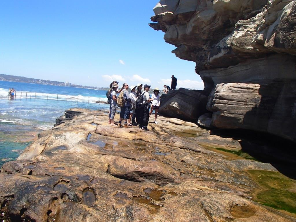 Earth Science Experience in Sydney